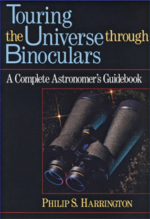 cover of Touring the Universe Through Binoculars (116,734 bytes)