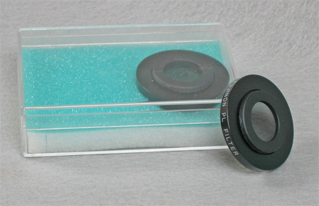 Fujinon Polarizing Filter (102,303 Bytes)