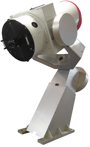 our OGS RC 24 Telescope June 2009