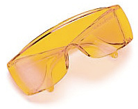 UV safety spectacles (93,246 bytes)