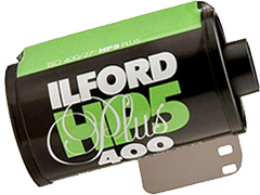 Ilford HP5 Plus Film (218,292 bytes)