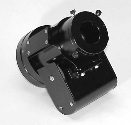 The TCF Focuser