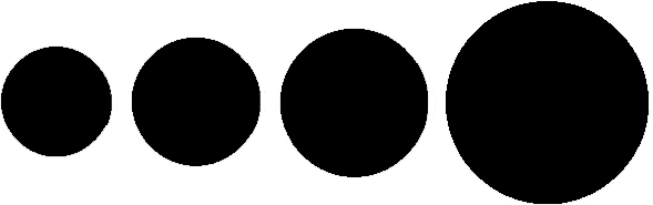 50 to 100 circles graphic (17,153 bytes)