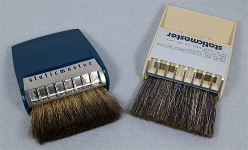 3 inch brushes in Company Seven's collection (82,834 bytes)
