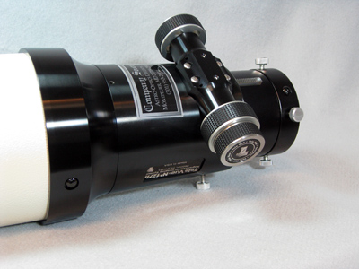 T127is Focuser 1