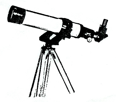 Perfect Telescope Is..