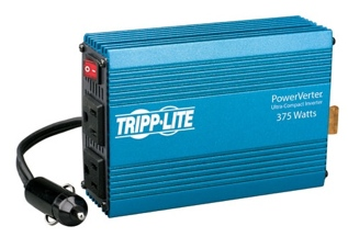 Tripp-Lite DC to AC power inverter (30,502 bytes)
